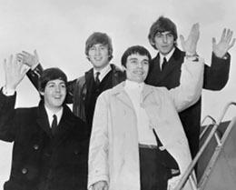 Beatles vão ser homenageados nos Grammys, Macklemore e Ryan Lewis lideram nomeações