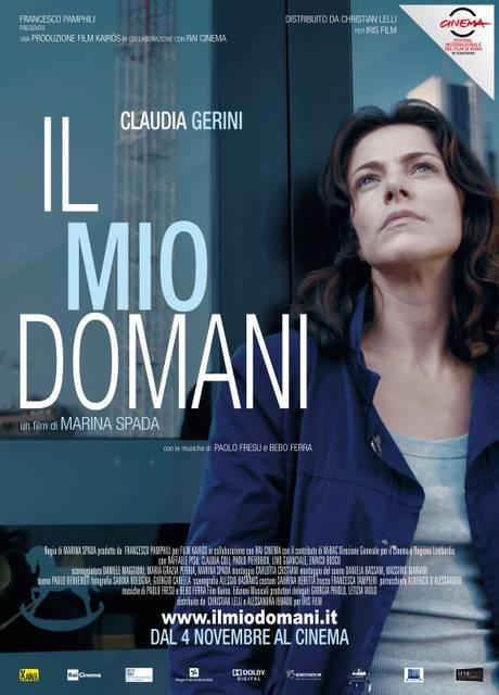 Il Mio Domani - 8 1/2 Festa do Cinema Italiano