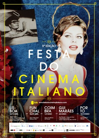 Altra Europa - 8 1/2 Festa do Cinema Italiano