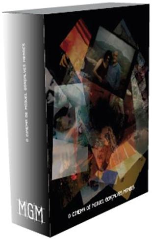 Pack «O Cinema de Miguel Gonçalves Mendes»