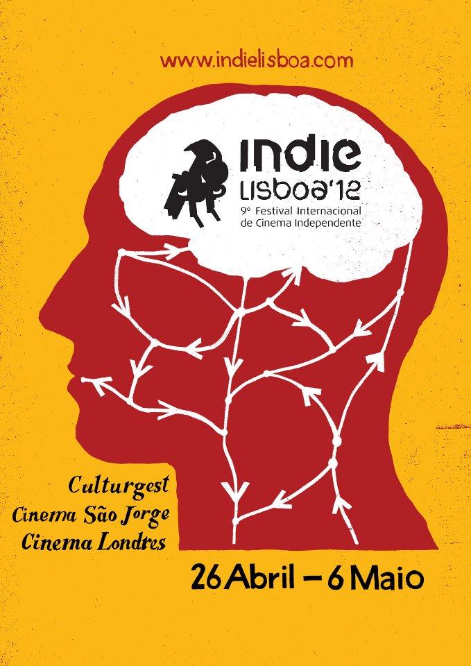 IndieLisboa 2012