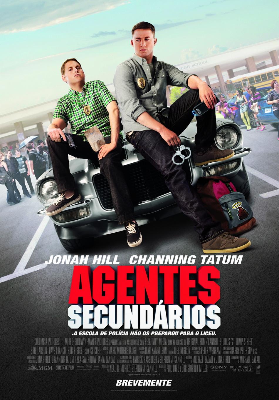 Agentes Secundários