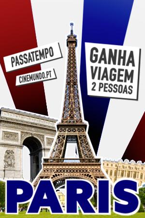 Festa do Cinema Francês com a Cinemundo e Air France: ganhe viagem a Paris