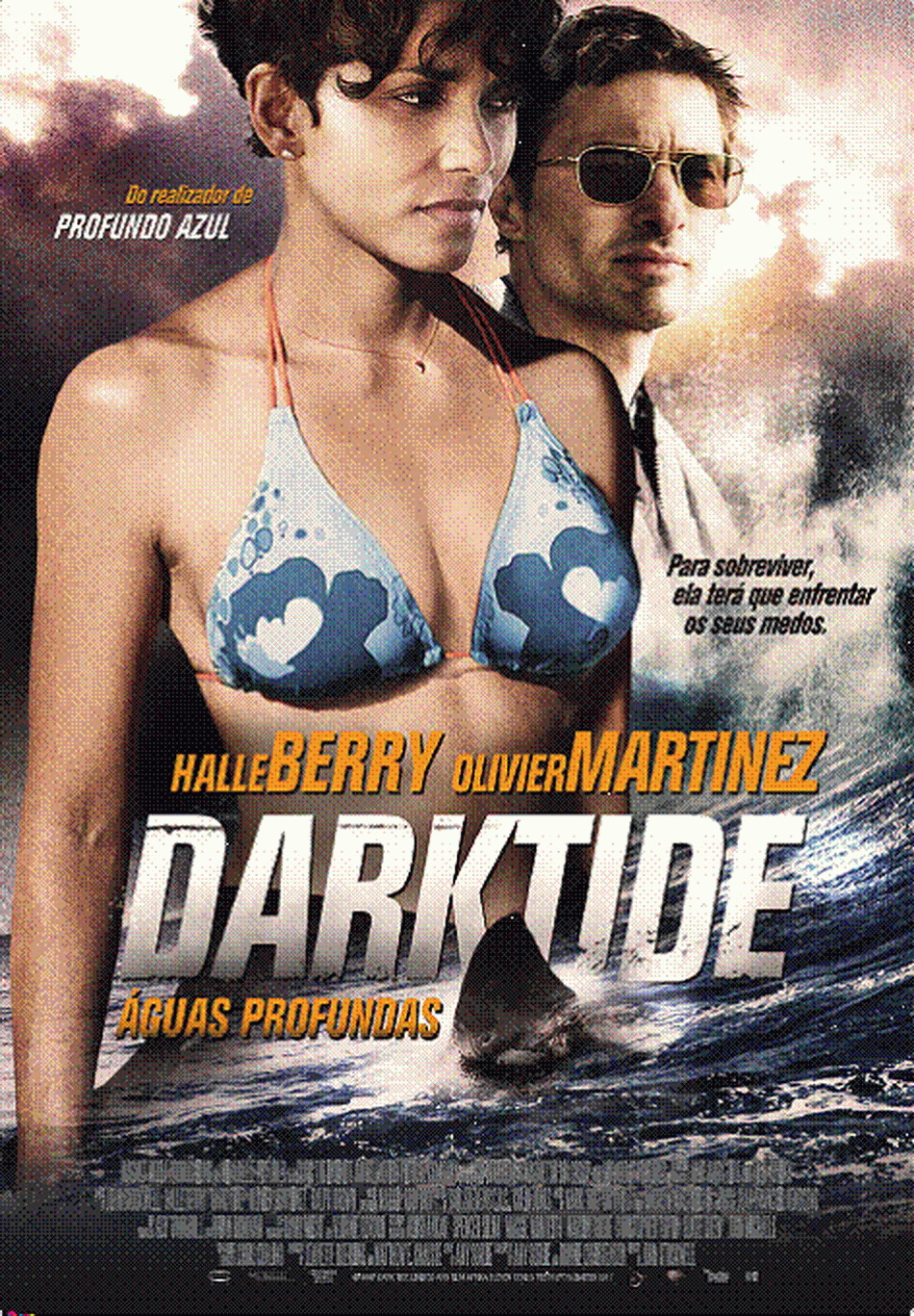 Dark Tide - Águas Profundas
