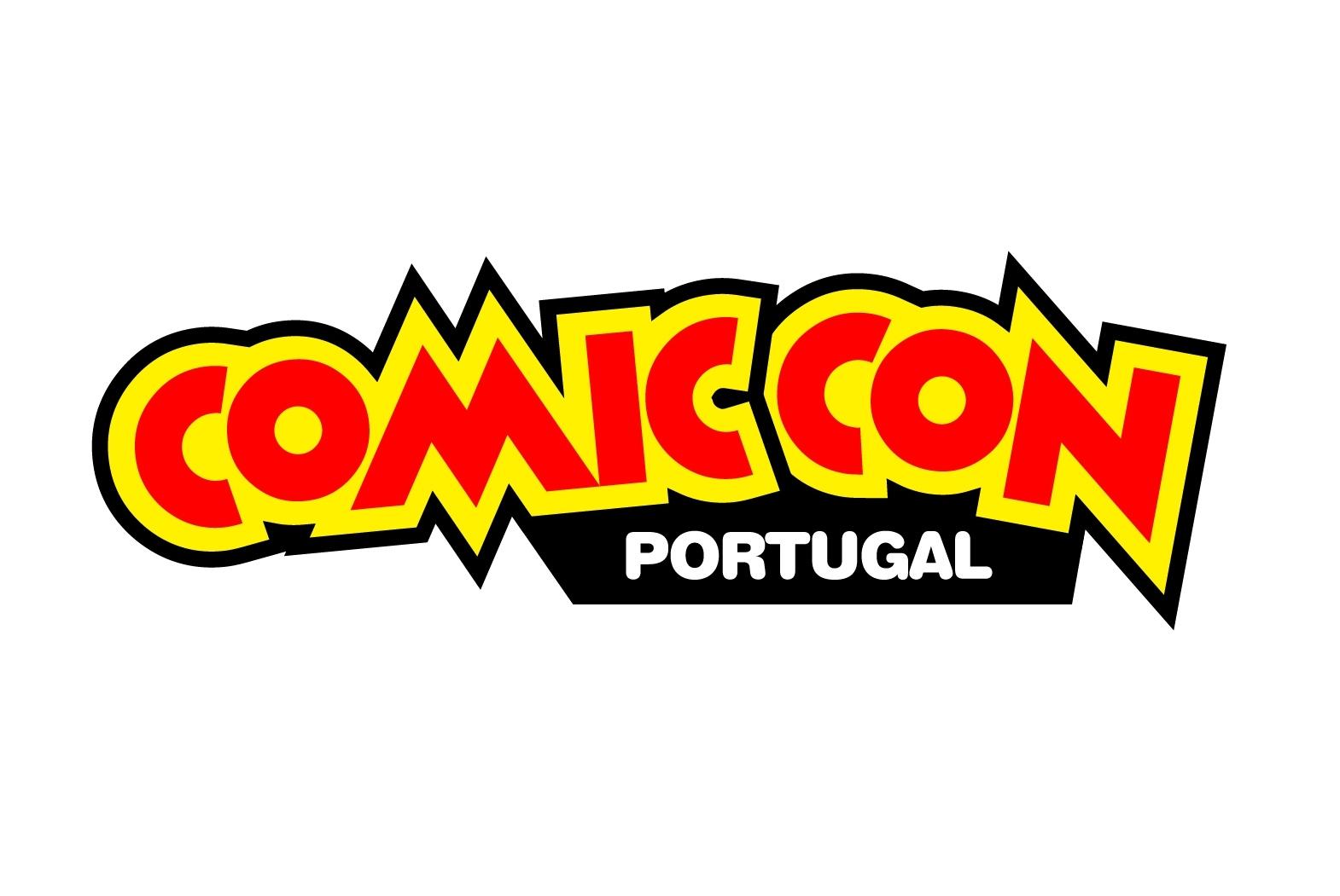 Comic Con Portugal: Ganhe convites