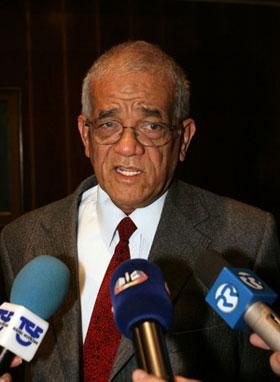 Mario Carrascalão que demitiu do  cargo de Vice Primeiro-Ministro da governação de AMP.
