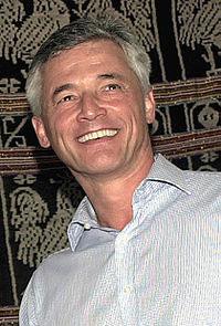 O brasileiro Sergio Vieira de Mello.