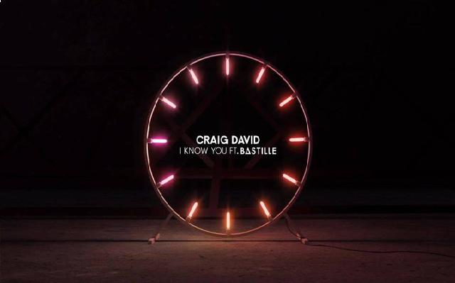 O regresso de Craig David