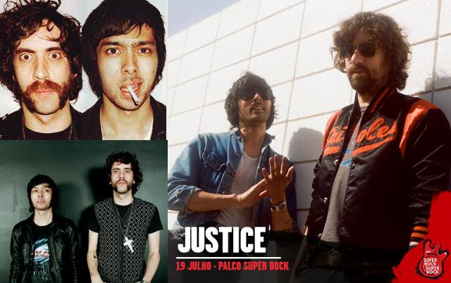 Justice no S.B.S.R.