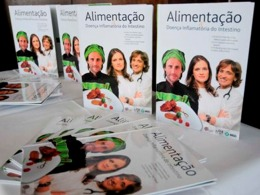 Chakall - Alimentao e Doena do Intestino (vdeo)