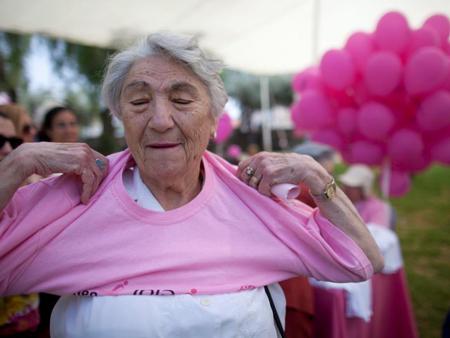 Rastreio do Cancro da Mama: E se desse positivo?