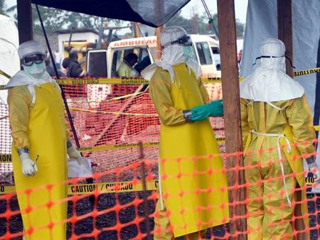 Ébola: Ministro da Defesa enaltece prevenção como forma de minimizar riscos