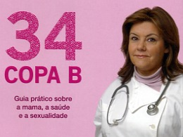 Passatempo Prevenir/34 Copa B