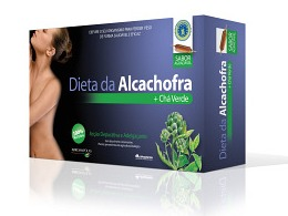 Passatempo Prevenir/Dieta da Alcachofra