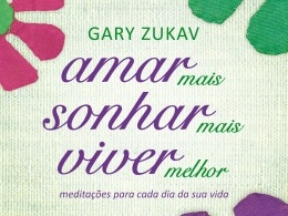 Passatempo Prevenir/Gary Zukav