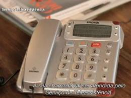 Servio Teleassistncia 