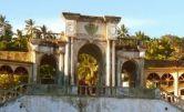 Mercado Antigo de Bacau
