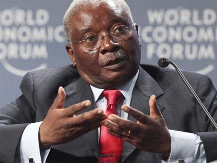 Sucessão de Guebuza na presidencia de Moçambique em debate