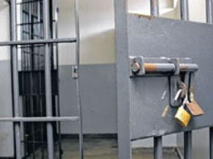 Quinze presos fugiram da Cadeia de Viana