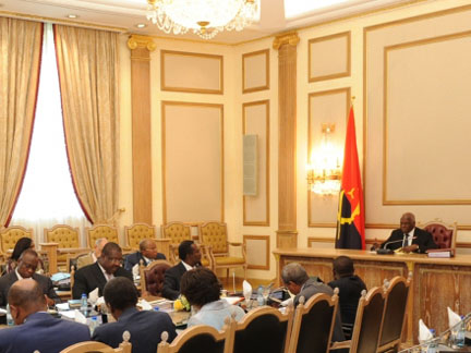 Conselho de Ministros reúne-se em sessão extraordinária