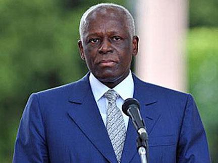 Guine Bissau: Dos Santos pede assinatura de memorando entendimento sobre a reforma no sector da defesa