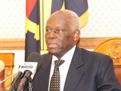 Política: PR anuncia medidas pontuais para Luanda