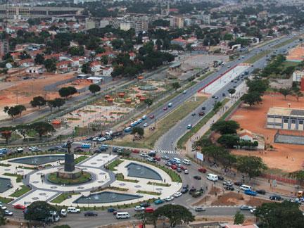 Luanda celebra, hoje, 436 anos da sua fundação