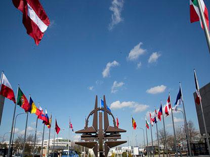 Internacional: Rússia recebe duras críticas no relatório anual da OTAN