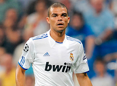 Pepe Real
