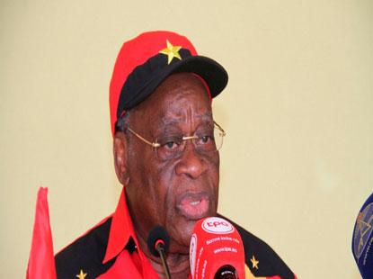 Política: Vice-Presidente do MPLA preside acto central do Dia da Mulher Angolana