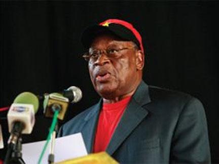 MPLA quer resgatar valores morais e cívicos dos angolanos