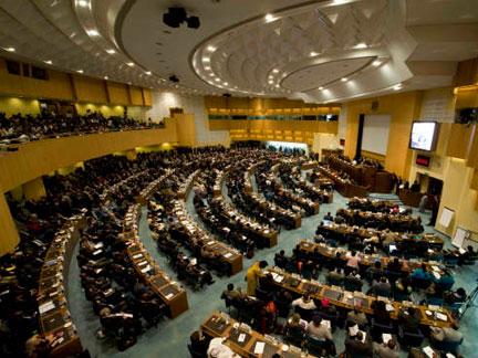 Guiné-Bissau: Missão da União Africana em Bissau e CEDEAO anuncia envio de tropas