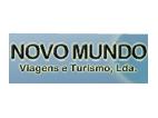 Novo Mundo viagens e turismo, Lda