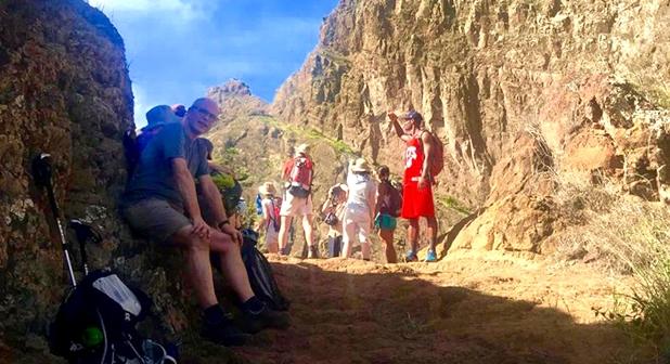 f0ae5f7426a SAPO VIAJAR - Venha descobrir Cabo Verde! SA  Turistas continuam a chegar à  ilha a dois meses do fecho da época alta do turismo