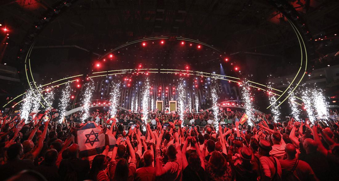 EUROVISÃO - Eventos Anteriores - Altice Arena