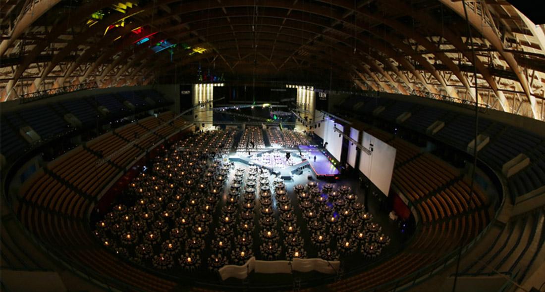 REVLON - Eventos Anteriores - Altice Arena
