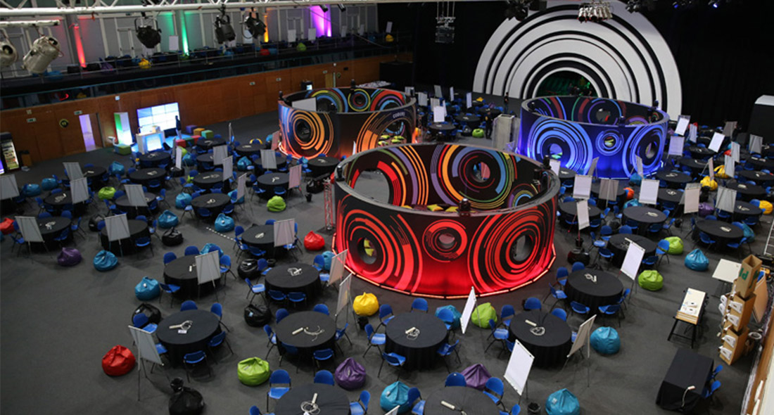 SAPO - Eventos Anteriores - Altice Arena