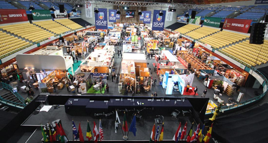 SISAB- Eventos Anteriores - Altice Arena