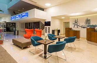 Hotel Tryp Oriente