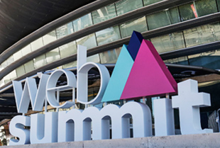 WEBSUMMIT - Eventos Anteriores - Altice Arena
