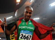 Nélson Évora &quote;curou&quote; portugueses da tristeza, reconhecem atletas e treinadores
