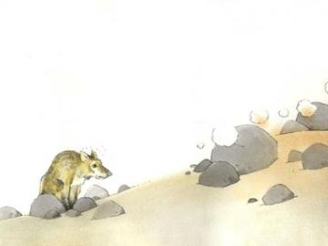 O Capuchinho e o Lobo