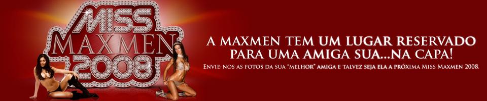 Miss Maxmen 2008
