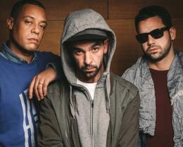5-30, novo grupo do hip hop nacional, edita primeiro álbum