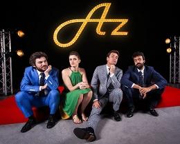 Os Azeitonas abrem temporada de concertos no MEO Like Music