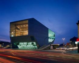 Casa da Música é palco de jazz no próximo fim de semana