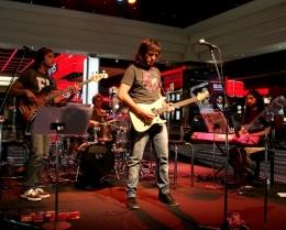 Noites de música gratuita nos casinos de Lisboa e do Estoril