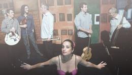 Sexteto de jazz Django Tributo abre «Mês da Música» em Reguengos de Monsaraz