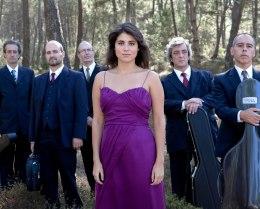 Madredeus celebram 25 anos no CCB e na Casa da Música