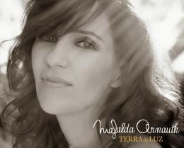 Mafalda Arnauth apresenta novo disco em Itália